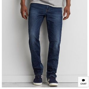 American Eagle Men's jeans: 33x30